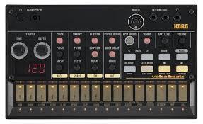 simmons drum machine. korg volca beats analog drum machine simmons s
