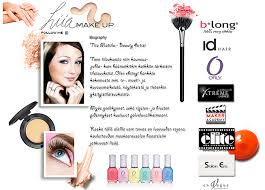 makeup artist biography exles sles and templates virtren bio exles mugeek vidalondon mason ideal red dot