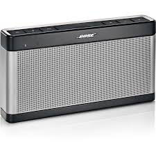 bose 404600. bose soundlink bluetooth speaker iii - 30 ft usb 404600