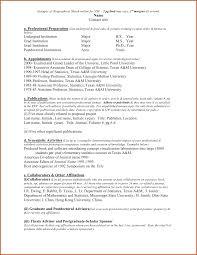 Examples Of Biosketch Filename Istudyathes