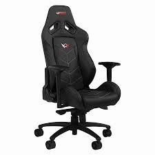 Light Blue Gaming Chair Elite Series