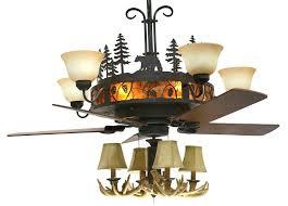 crystal bead chandelier ceiling fan light kit