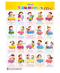 table manners for kids clipart clipartxtras image result for table manners for kids printable