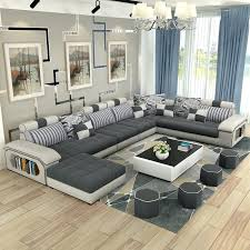 Corner Living Room Furniture Sectiona Corner Storage Units Living