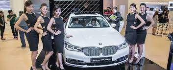 new car release singaporeThe glittering stars of the Singapore Motor Show 2016
