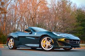 1 galerías / 7 fotos fotos de ferrari 125; Wearin O The Green Ferrari Portofino Targets British Racing Green Designnews Com