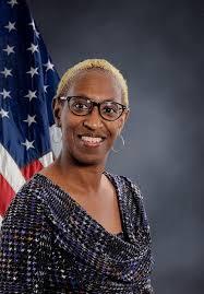 Elected Officials - Melanie Johnson Dumas - Jefferson County, Arkansas