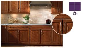 Cutting Kitchen Cabinets Inspiration Cabinet Doors Page 48 KraftMaid