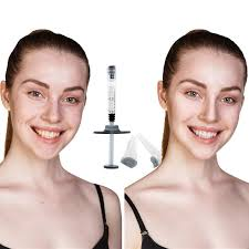 China Hot Sale Factory Price Hyaluronic Acid Injectable Dermal Filler 1ml /  2ml / 10ml - China Dermal Fillers, Lip Fillers
