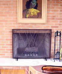 fireplace screens target leaf fireplace screen target fireplace screens target