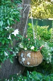 Garden Hanging Baskets Suppliers