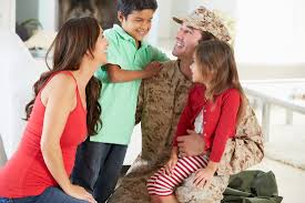 Military Spouse Resumes