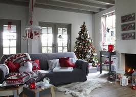 Christmas Living Room Decorating Ideas Beauteous Christmas Living Room Decorating Ideas 48 Bestpatogh