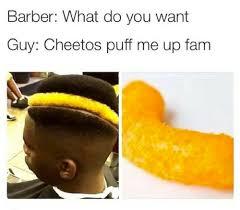 The 25 Funniest 'The Barber' Memes - Mandatory via Relatably.com