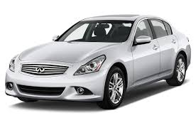 2012 Infiniti G37 Reviews and Rating | Motor Trend