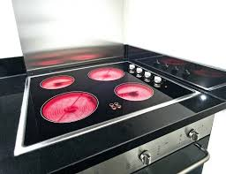 replace glass stove top glass top stove replacement stove repair stove top heats unevenly glass top