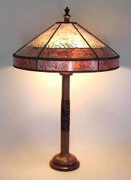 turned wood lamp turned wood lamp with walnut and pod mica lamp shade turned wood lamp posts