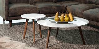 garage round living room table marvelous round living room table 8 excellent ideas awesome gallery garage round living room table