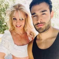 Britney Spears & Sam Asghari's ...