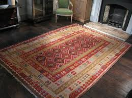 good quality afghan kilim rug