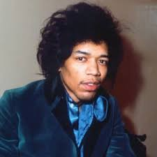 Jimi Hendrix Death Songs Experience Biography