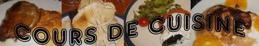Cours Cuisine Nievre 58 Nevers
