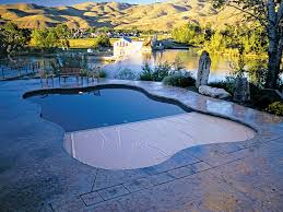 pool covers for irregular shaped pools. Modren Irregular With Pool Covers For Irregular Shaped Pools O