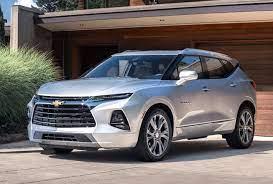 New Chevy Blazer in Dubuque Area | Runde Chevrolet Dealership