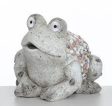 solar frogs garden figurines designs