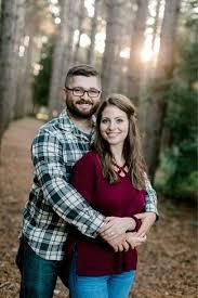 Amanda Desotell and Jacob Howell's Wedding Website