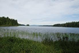 Lago Ozette