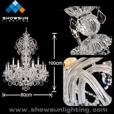 why choose our chandelier
