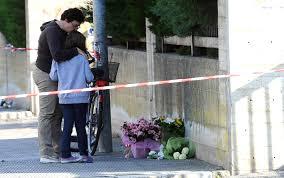 %name Arrestato lautore della strage di Brindisi