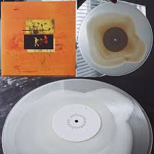 basement colourmeinkindness vinyl. I Decided To Give My Original Copy @paulseideldrums And Order This Repress: Basement - Colourmeinkindness LP Repress   Creme In Clear 3000 Copies Run Vinyl