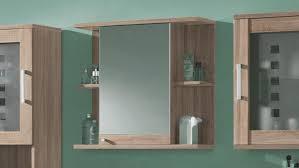 Badezimmer Spiegelschrank Pontos In Sonoma