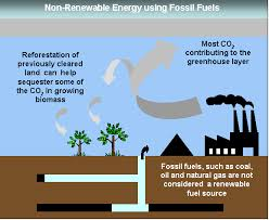 Chart On Renewable And Nonrenewable Resources Non Renewable Resources Depletion Effects Non Renewable