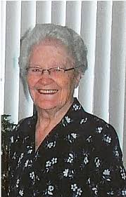 Obituary of Hilda Stanley - Rowsell | Hoskins Funeral Homes | Proud...