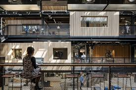 airbnb office singapore. airbnb office by heneghan peng architects and environments team dublin u2013 ireland singapore