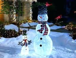 amusing pop up snowman outdoor christmas decoration snowmen \u2013 nishigateway.org