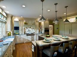 Overhead Kitchen Lighting Under Cabinet Kitchen Lighting Pictures Ideas From Hgtv Hgtv