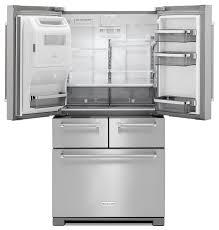 kitchenaid refrigerator french door. click to change image. kitchenaid kitchenaid refrigerator french door h
