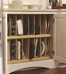 Storage Kitchen Kitchen Storage Tip Store Your Utensils Diagonally Instead Of