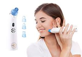 PORE VACUUM For Flawless Skin - Easy To Use ... - Amazon.com
