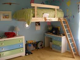 Make Bunk Bed Space Themes