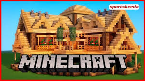 See more ideas about minecraft, minecraft houses, minecraft designs. Top 5 Minecraft House Ideas For Beginners