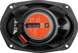Buy JBL Stage 9603 420W Max (140W RMS) 6 x 9 4 ohms Stage Series 3-Way  Coaxial Car Audio Speakers Online in Japan. B01C69NDNI