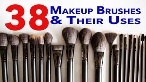 oval makeup brushes uses. ultimate makeup brushes guide! 38 and their uses - youtube oval
