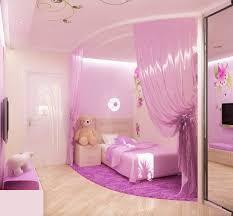Princess Bedroom Ideas Interesting Girls Bedroom Ideas Pink