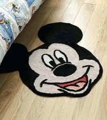mickey mouse area rugs disney rug best of