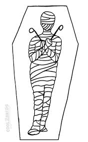 Small Picture Printable Mummy Coloring Pages For Kids Cool2bKids